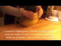 Videoricetta: Pan Brioche senza impasto con Pasta Madre - YouTube