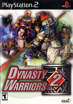Dynasty Warriors 2 (Sony PlayStation - Games Found Here Playstation 2, Xbox, Nintendo 3ds, Zayn Malik, Consoles, Beat Em Up, Warrior 2, Dynasty Warriors, Kingdom Come