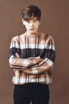Eric Nam photoshoot | © MBC Embedded
