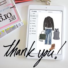 Nearly People Voted In The 2014 Tabby Awards And Stylebook Closet  Organization App Was Chosen As The Best Tablet App In The Lifestyle  Category.