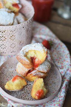 Basic Monkey Bread - Sweet