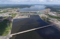 Indígenas reclamam dos impactos posteriores à inundação da Usina Hidrelétrica Belo Monte | Osvaldo de Lima/Norte Energia