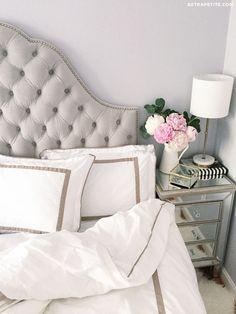 Instagram Lately: Chanel Fall Bags, Summer Whites, Bedroom decor   Extra Petite   Bloglovin'