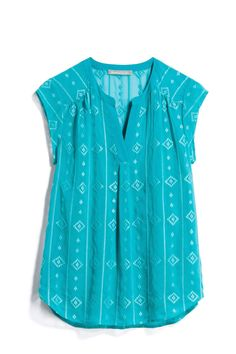 Style inspiration stitch fix bright colors 37 Ideas Blouse Styles, Blouse Designs, Clothing Patterns, Dress Patterns, Sewing Blouses, Stitch Fix Outfits, Stitch Fix Stylist, Blouses For Women, Style Inspiration