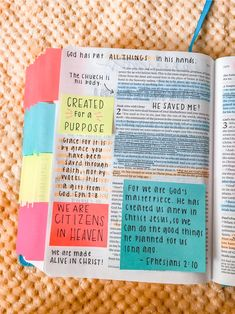 Bible Study Notebook, Bible Study Journal, Scripture Journal, Bible Verses Quotes, Bible Scriptures, Godly Quotes, Strong Quotes, Faith Quotes, Art Journaling