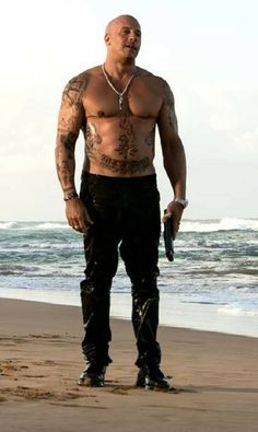 Vin Diesel Shirtless, Shirtless Men, Fast And Furious, Dom And Letty, Return Of Xander Cage, Dominic Toretto, The Rock Dwayne Johnson, Hottest Male Celebrities, Celebs