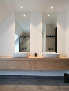 Bad Inspiration, Bathroom Inspiration, Toilet, Bathtub, Mirror, Interior, Furniture, Home Decor, Bath