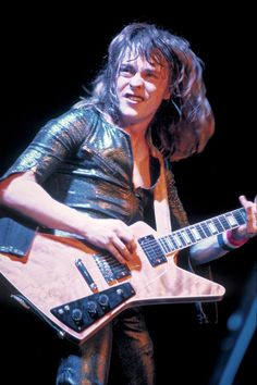 Rick Derringer - ROCK AND ROLL HOOTCHIE COO!!!