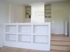 Stunning Afscheiding Woonkamer Photos - Moderne huis - clientstat.us