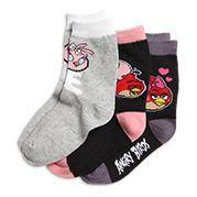 3-pakkaus sukkia - koko 28/30.