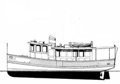 Dutch Barge long distance cruisers - Page 25 - Boat Design Forums