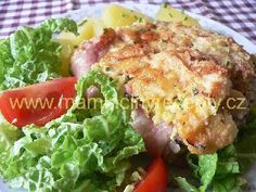 Králík v nádivce Food And Drink, Meat, Chicken, Cubs