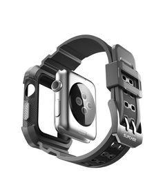 Apple Watch Band/Case (2015) on Behance