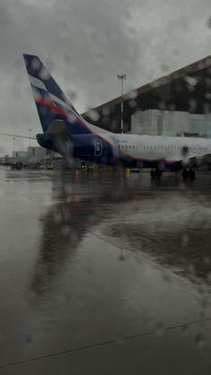 Rain Photography, Summer Photography, Life Video, Russia, Aircraft, Rainbow, Calming, Netflix, Mood