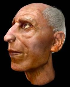 Facial reconstruction may help solve an Egyptian mystery involving a skull and the story of Pharaoh Ramses II's sons. Egyptian Mummies, Egyptian Pharaohs, Egyptian Mythology, Ancient Egypt, Ancient History, Forensic Facial Reconstruction, Anthropologie, Old Faces, Ancient Civilizations