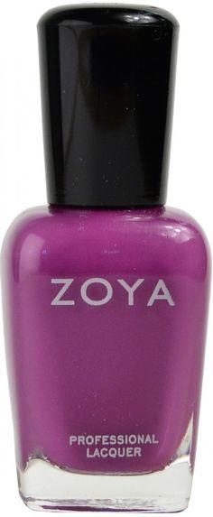 Zoya Kieko, Free Shipping at Nail Polish Canada