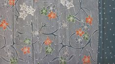 Contemporary Hand Made Batik from Kebumen.