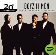 End Of The Road, a song by Boyz II Men on Spotify