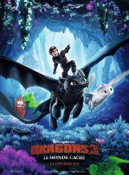Telecharger Dragons 3 : Le monde caché sur Zone Telechargement Jay Baruchel, Ted Bundy, Aquaman 2018, Titanic, Top Tv, Teen Wolf, Dragons 3, Series Gratis, Zone Telechargement