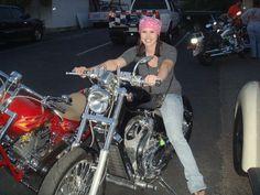 Lady Rider Ciara Gaspard #cyclecrunch -