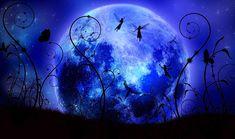 Witch Clubhouse: Poção do Amor das Fadas da Lua Azul