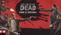 The Walking Dead: Road to Survival available for Android and iOS | S2iG