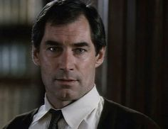 Timothy Dalton as Charles Darrow in Passion's Way - 1999