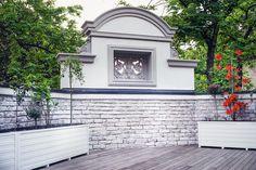 Art Nouveau, Minimalism, Garage Doors, Interior, Outdoor Decor, Modern, Ideas, Home Decor, Home