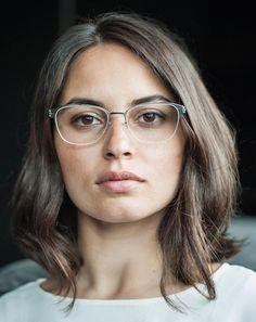 ic!berlin Presents Eyeglasses As Jewelry
