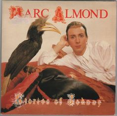 "MARC ALMOND - STORIES OF JOHNNY, DOUBLE 7"" VINYL SINGLE, GATEFOLD SLEEVE"