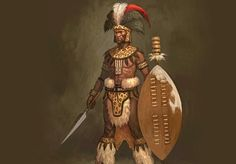 Shaka Zulu: The Story of a Ruthless Ruler