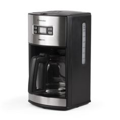 Westinghouse WCM12BSSA Select Series 12 Cup Programmable Coffee Maker, Black - Amazon Exclusive -- Don't get left behind, see this great product : Coffee Maker