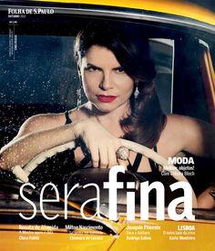 Serafina / Débora Bloch / X+X