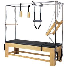 Peak Pilates® -Peak Pilates Classic Cadillac   Pilates Equipment