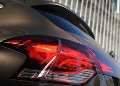 2012 Citroën DS4 Arka Aydınlatma Sistemi Tasarımı | Ulugöl Otomotiv Citroen DS4 sayfası: http://www.ulugol.com.tr/Citroen-Detay.aspx?id=29