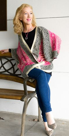 e0c7a5c007fa01 What the Wroot Wore Wednesday  Poncho Sweater and Snakeskin Shoes