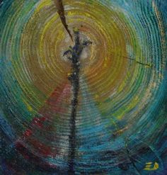 Jezus Ukrzyżowany / Jesus Crucified Easter, Cards, Painting, Easter Activities, Paintings, Draw, Playing Cards, Drawings, Maps