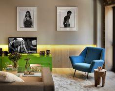 Decoração para homem solteiro. Veja: http://casadevalentina.com.br/blog/detalhes/para-solteiro-nenhum-botar-defeito-2906 #decor #decoracao #detail #detalhe #design #ideia #idea #modern #moderno #casadevalentina #livingroom #saladeestar