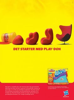 Hasbro Play-Doh: It Starts With...