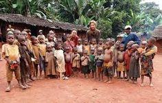 Image result for nzito batwa pygmy