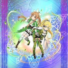 Alicization Lycoris Drawstring Bag Anime Expo 2019 Sword Art Online