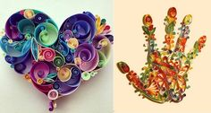 Quilling: The Art of Turning Paper Strips into Amazing Artworks | Our Daily Ideas