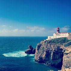 Portugal #VilaDoBispo