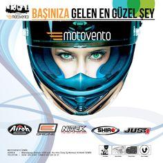 Motovento İzmir   #motovento #motoventoizmir #kask #helmet
