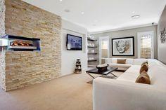 Home Builders Sydney - The Infinity - Modern House designs | McDonald Jones Homes