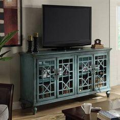blue tv consoles - Google Search