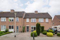 Middelgraaf 5 te Tilburg