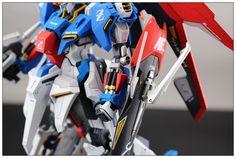 1/72 Resin Kit Hyper Zeta Gundam Ver.Dream Cast