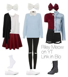 """""""SCHOOL OUTFIT INSPO 6"""" by riley-meow on Polyvore featuring New Look, Decree, Converse, Topshop, M.Patmos, Joseph, Étoile Isabel Marant and 3x1"""