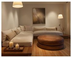 Living Room Sofa, Home Living Room, Apartment Living, Living Room Decor, Diy Sofa, Diy Pallet Sofa, Sofa Design, Interior Design, Diy Interior